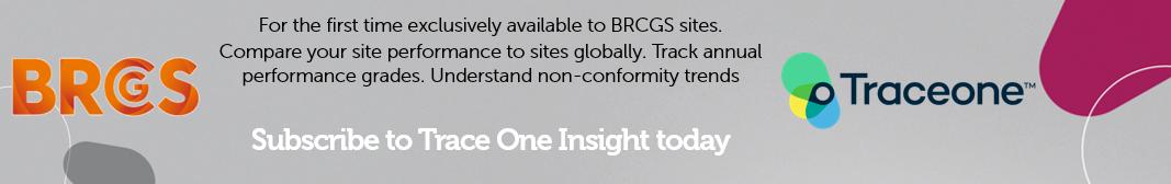 BRCGS-TraceOneBanner